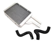 1986-93 Mustang Heater Core Kit for Mustang with Factory Air Conditioning (A/C)
