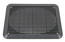 Mustang Hatch Speaker Grille - Rear (79-86)