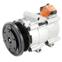 Mustang Air Conditioning (A/C) Compressor & Clutch  (05-06) 4.6
