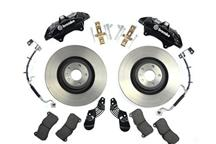 Mustang 2013 GT500 Front Brake Upgrade Kit (05-14)