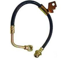 Mustang Rear Brake Hose, LH (96-98) V6 GT Cobra