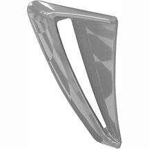 Mustang  Quarter Panel Side Scoop RH (99-00)