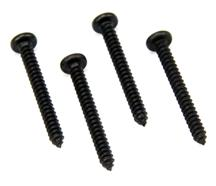Mustang Steering Column Cover Screws (79-86)