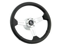 Mustang Steering Wheel - Off Road (84-04)