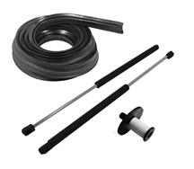 Mustang Hatchback Resto Kit (87-91) Hatchback