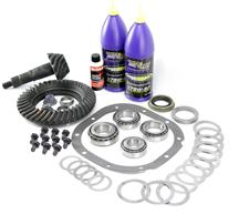 "Mustang Ford Racing 3.73 Gears Kit for 8.8"" Rear End (86-09)"