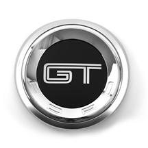 Mustang Ford Deck Lid Medallion  - GT (10-12)
