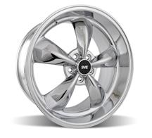 Mustang Bullitt Wheel - 20x10 Chrome (05-14)