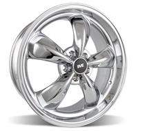 Mustang Bullitt Wheel - 20x8.5 Chrome (05-14)
