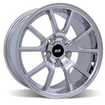 Mustang FR500 Wheel - 20x8.5 Chrome (05-14)