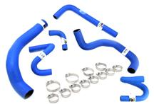 Mustang Goodyear Super Hi-Miler Hose Kit Blue (94-95) 5.0L