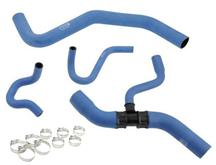 Mustang Goodyear Super Hi-Miler Hose Kit Blue (96-00) 4.6