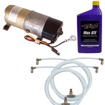 Mustang Convertible Top Motor Kit (99-04)