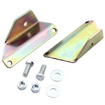 Mustang 351W Drop Solid Motor Mounts (79-95)