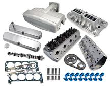 Mustang SVE 5.0L Top End Engine Kit (87-93)