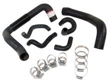 Mustang 5.0L Radiator Hose Kit (86-93)