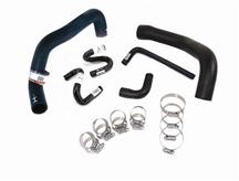 Mustang Radiator Hose Kit w/ Clamps (94-95) 5.0