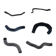 Mustang Goodyear Engine Hose Kit (05-07) 4.6