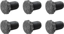 Mustang Ford Racing 6pc AOD Flexplate Bolt Kit (79-95)