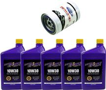 Mustang Oil Change Kit (79-95) 5.0 2.3