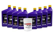 Mustang Royal Purple Oil Change Kit (2015) 5.0