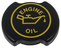 Mustang Oil Fill Cap (86-00) 5.0 4.6