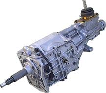 Mustang Heavy Duty T-5 Transmission (94-95)