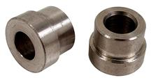 Mustang Shifter Handle Bushings 2 Pc Stainless (79-04)