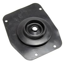 Mustang Lower Shift Boot w/o Trim Ring (79-04)