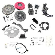 Mustang 5 Speed Swap Pedal Assembly Kit (79-93)