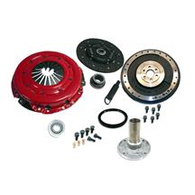Mustang Ram Hdx Clutch Master Replacement Kit (82-93) 5.0