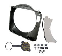 Mustang Fan Shroud Kit (86-93)