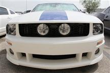 Mustang Eleanor Style Front Grille (05-09)