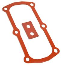 Mustang Silicone Shifter & Handle Gaskets for TKO 500/600 (79-04)