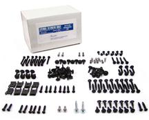 Mustang Interior Screw Kit (83-86) Convertible