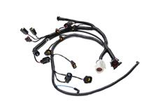 Mustang Replacement Injector Harness (87-93) 5.0L