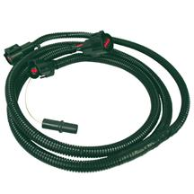 Mustang O2 Sensor Harness, Manual Transmission (87-93)
