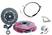 Mustang Ram HDX Clutch Kit (96-04)