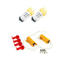 Mustang Front Turn Signal LED Conversion Kit (94-04)