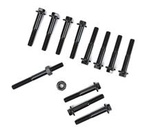 Mustang Lower Intake Manifold Bolt Kit (86-95) 5.0 5.8