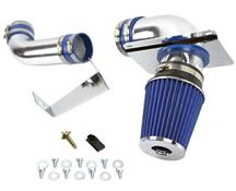 Mustang Cold Air Intake Kit Polished (89-93) 5.0