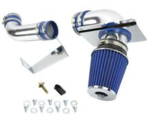 Mustang SVE Cold Air Intake Kit Polished (89-93) 5.0