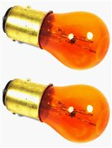Mustang Front Parking Light Bulbs (1987)