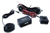 Mustang Curb-Alert Front Park Assist Kit  (05-14)