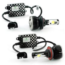 Mustang Headlight LED Bulb Kit (05-12)