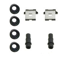 1994-98 Mustang Front Disc Brake Hardware Kit