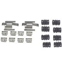 1994-04 Mustang Rear Disc Brake Hardware Kit