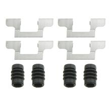 Mustang Rear Disc Brake Hardware Kit (05-14)