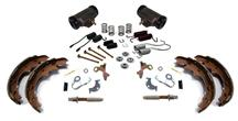 Mustang Rear Drum Brake Rebuild Kit (80-93)