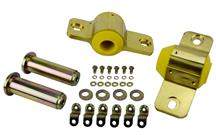 Mustang Whiteline Front Adjustable Caster Correction Kit (05-10)